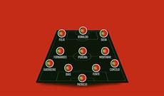 Đội hình Bồ Đào Nha Euro 2021, đội hình Bồ Đào Nha vs Đức