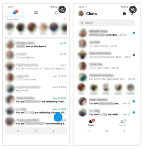 Facebook Lite - Ảnh minh hoạ 5
