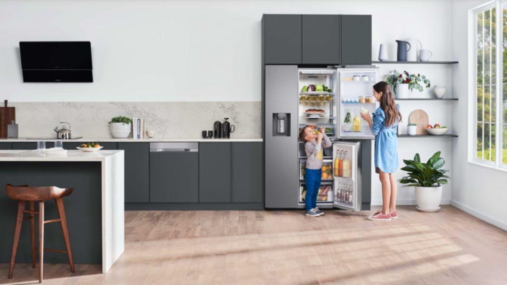 Tư vấn mua tủ lạnh Side by Side