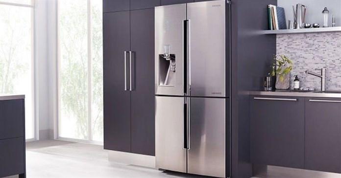 Nên mua tủ lạnh Side by Side hãng nào tốt nhất?