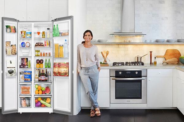 Tủ lạnh Side by Side là tủ lạnh gì?