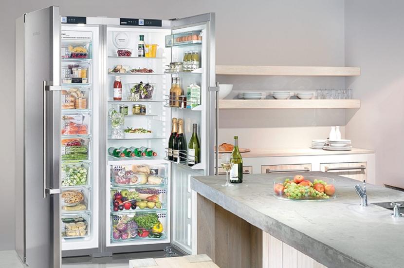 Có nên mua tủ lạnh Side by Side không?