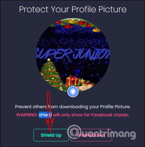 Cách bảo vệ avatar Facebook bằng Multiple Tools for Facebook - Ảnh minh hoạ 12