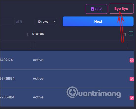 Cách bảo vệ avatar Facebook bằng Multiple Tools for Facebook - Ảnh minh hoạ 2
