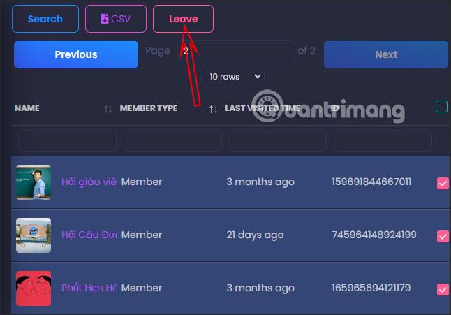 Cách bảo vệ avatar Facebook bằng Multiple Tools for Facebook - Ảnh minh hoạ 4