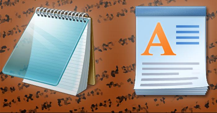 Cách lưu file Notepad dưới dạng PDF