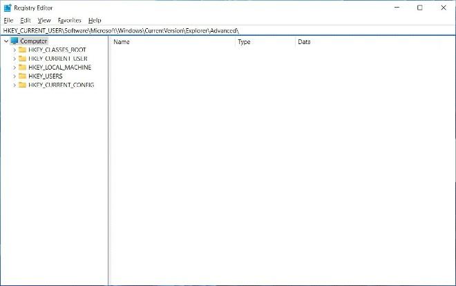 Cách quay về Start menu của Windows 10 trên Windows 11
