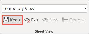 Cách xem tạm thời file Excel khi làm việc chung - Ảnh minh hoạ 4