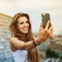 Cách selfie đẹp, cách chụp ảnh tự sướng đẹp có thể bạn chưa biết
