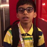 Cậu bé 13 tuổi biết 5 ngôn ngữ lập trình, tự làm coin, lượng giao dịch có lúc đạt 7 triệu USD