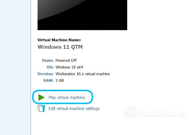 Hướng dẫn cài đặt Windows 11 preview