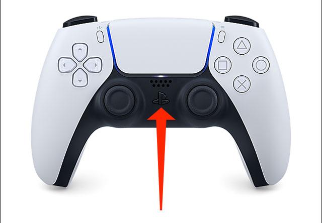 Nút biểu tượng PlayStation