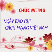 Lời chúc ngày Báo chí Cách mạng Việt Nam 21/6 hay và ý nghĩa nhất