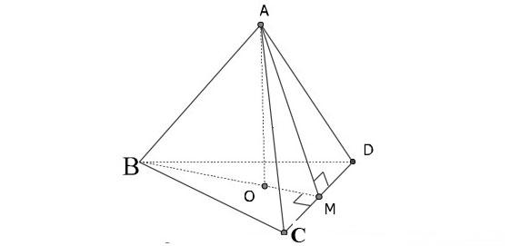 Công thức tính thể tích hình chóp, chu vi hình chóp