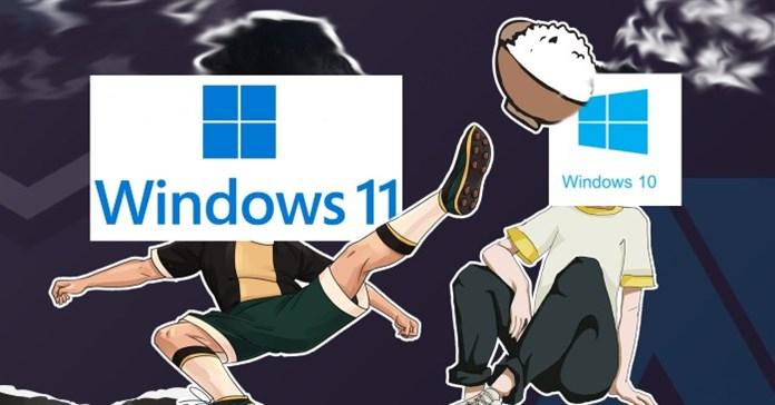 Kết quả benchmark ban đầu cho thấy Windows 11 nhanh hơn 15% so với Windows 10
