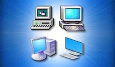 Nhìn lại các biểu tượng trong Windows: Từ Windows 1 đến 11