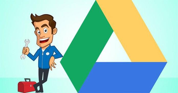 10 sự cố Google Drive thường gặp và cách giải quyết