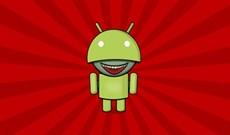 Hầu hết phần mềm diệt virus trên Android không thể phát hiện file APK chứa mã độc