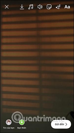 Cách tải filter Golden Hour trên Instagram - Ảnh minh hoạ 10