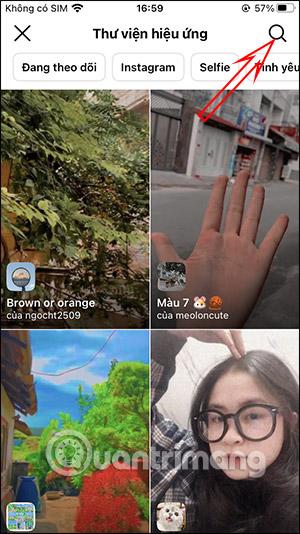 Cách tải filter Golden Hour trên Instagram - Ảnh minh hoạ 3