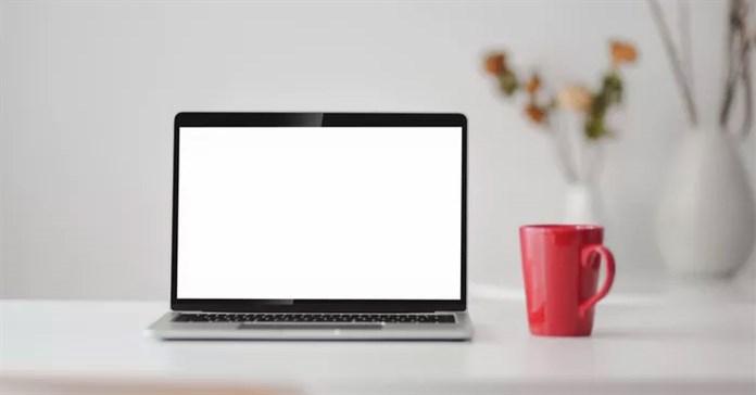 6 cách khắc phục lỗi màn hình trắng trên Windows 10