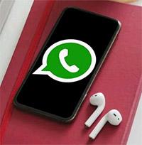 Cách gửi video chất lượng cao trên WhatsApp