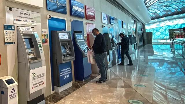 Hack ATM bằng hệ thống NFC.