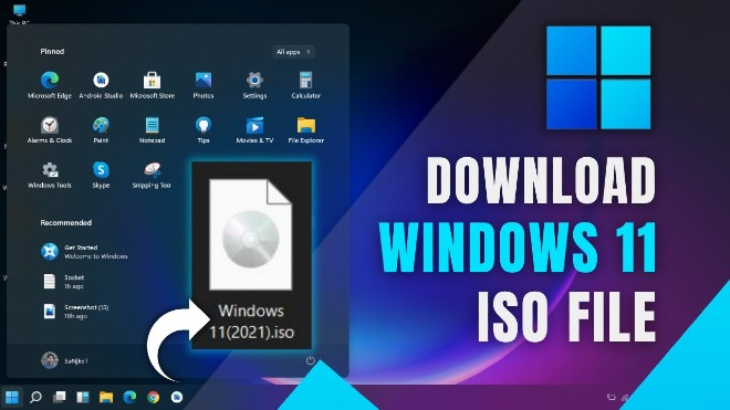 Cách tải Windows 11, download iso win 11 mới nhất