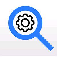 Cách tìm kiếm các tùy chọn cài đặt trong menu Settings trên Android
