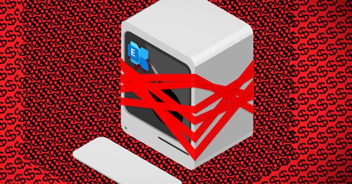 Ransomware Epsilon Red là gì?