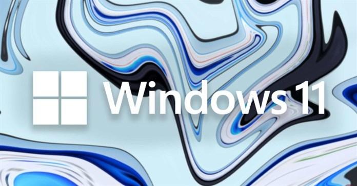 Lỗi đã biết của Windows 11 Insider Preview, lỗi đã sửa của Windows 11