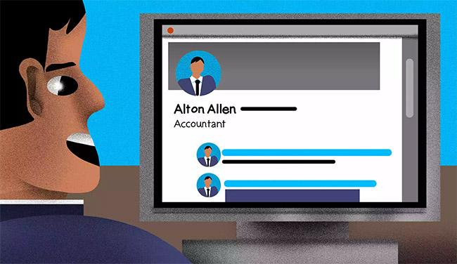 LinkedIn là một mạng xã hội dành cho các chuyên gia kết nối, chia sẻ và học hỏi