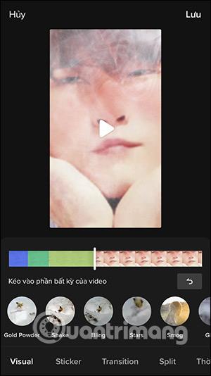 Cách quay video TikTok filter test nhân phẩm - Ảnh minh hoạ 8