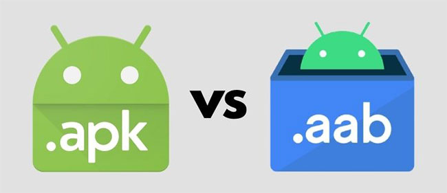 What is the AAB (Android App Bundle) format?