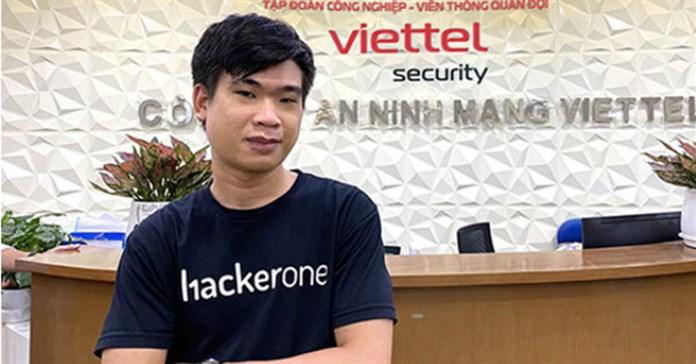 Chuyên gia an ninh mạng Việt Nam đứng đầu bảng xếp hạng hacker mũ trắng thế giới tháng 6/2021
