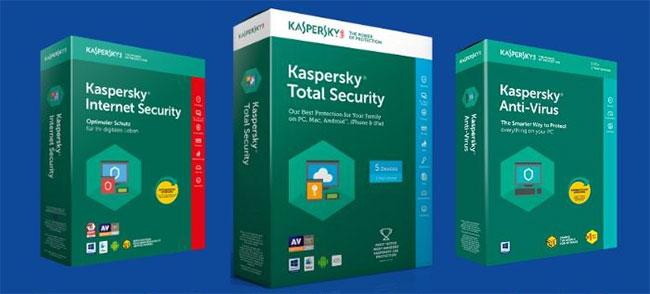 Đánh giá Kaspersky Total Security 2021: Bộ công cụ bảo mật toàn diện cho cả gia đình - Ảnh minh hoạ 2