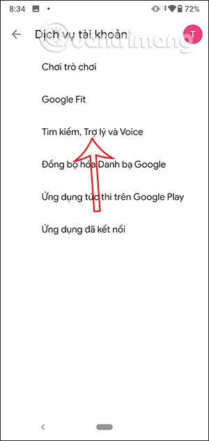 Trợ ý giọng nói