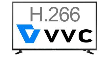 Versatile Video Coding là một tiêu chuẩn nén video mới ra đời