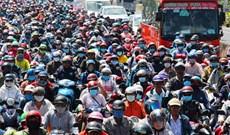 Dân số Việt Nam 2021 là bao nhiêu?