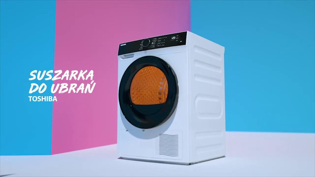 Máy giặt Toshiba có tốt không?