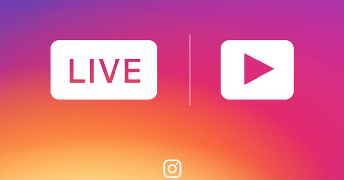 Cách bật thông báo livestream Instagram