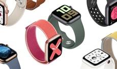 Apple Watch Series 7: Rò rỉ những hình ảnh đầu tiên với thiết kế mới mẻ và tính năng mới thú vị