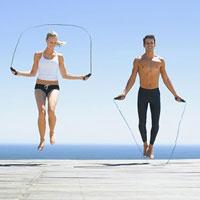 Nhảy dây có tác dụng gì? Cách nhảy dây đúng cách giúp giảm cân, chân thon, tăng chiều cao