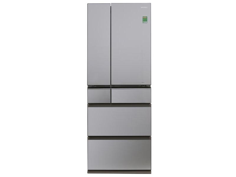 Tủ lạnh Panasonic Inverter NR-F503GT-X2 491 lít