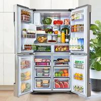 Top 10 tủ lạnh Multidoor cao cấp bán chạy nhất hiện nay