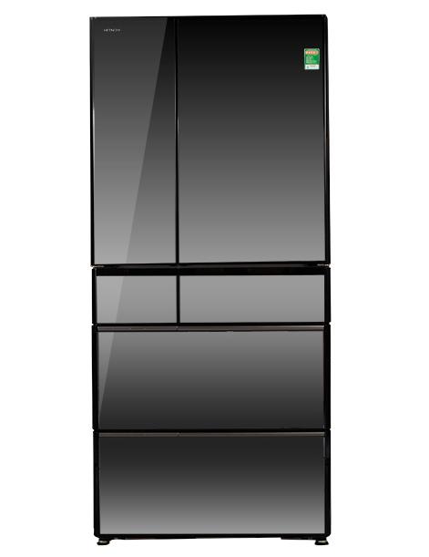 Tủ lạnh Hitachi R-X670GV (X) 722 lít