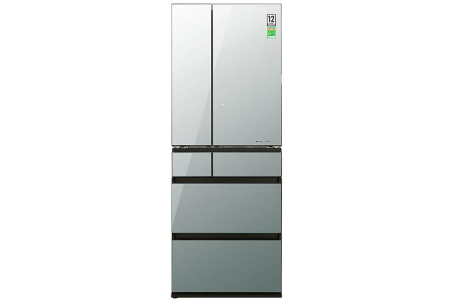 Tủ lạnh inverter Panasonic NR-F603GT-X2 589 lít