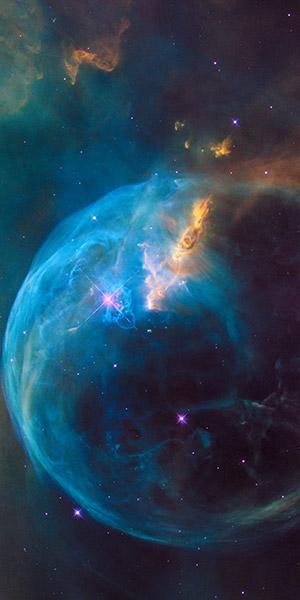 hình nền vũ trụ 4k cho điện thoại