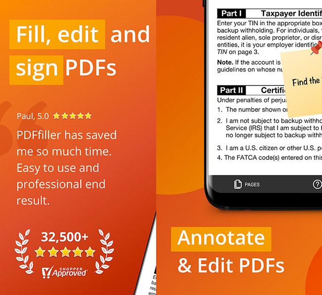 5 ứng dụng chuyển đổi PDF miễn phí trên điện thoại thông minh và máy tính bảng - Ảnh minh hoạ 4