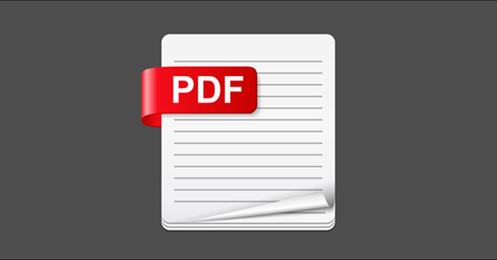 5 ứng dụng chuyển đổi PDF miễn phí trên điện thoại thông minh và máy tính bảng